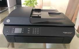 Impresora HP deskjet ink advantage 4645