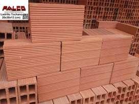 Brick Tochano 13x20x30 cm