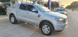 Ford Ranger Limited 4x4 At L/16