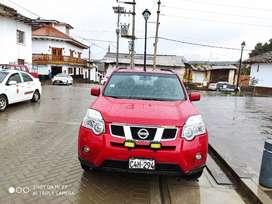 De ocasion Nissan xtrail 4 x 4   2013