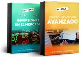 "Curso Se Diferente ""Pack De Oro"" Escuela De Inversores-oferta"