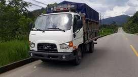 Vendo camión hyundai 2019, pasa guardado