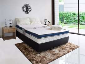 Combo Semipillow + Cama Base
