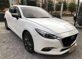 Hermoso Mazda 3.