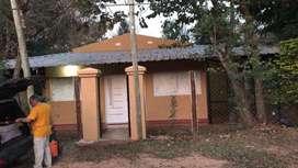 Vendo hermosa casa en casco historico Santa Ana