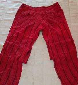 Pantalon Kill T2