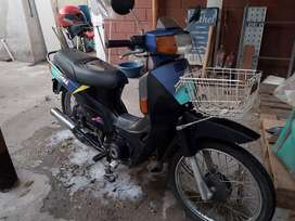 Vendo Kawasaki neo max original