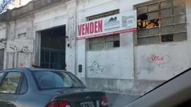 VENDO GALPON O 3 TERRENOS EN 25 DE MAYO Y CHICLANA
