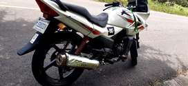 Vendo Moto Hero Karizma 2300cc NEGOCIABLE❗️❗️
