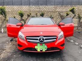 Mercedes Benz A180 2104/2015