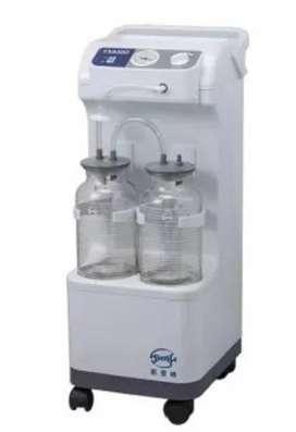 Succionador Aspirador Smaf 30 Lts/min Yx930d