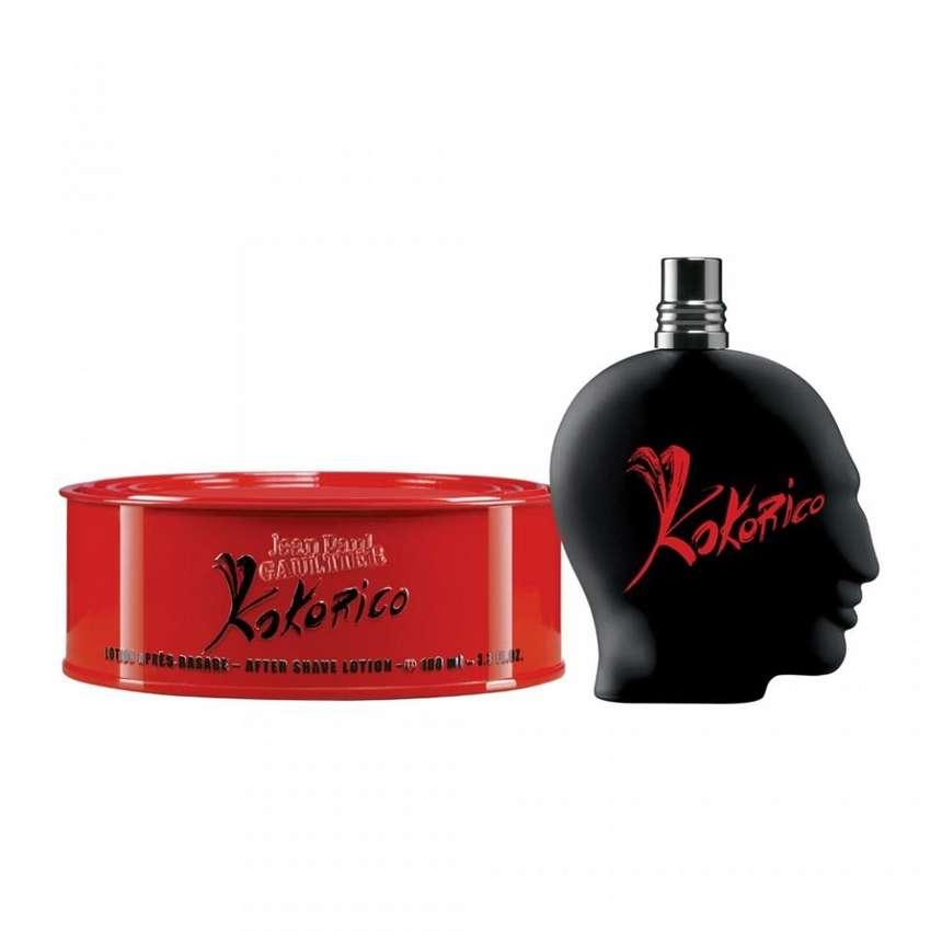 Perfume Kokorico de Jean Paul Gaultier para Caballero 100ml ORIGINAL