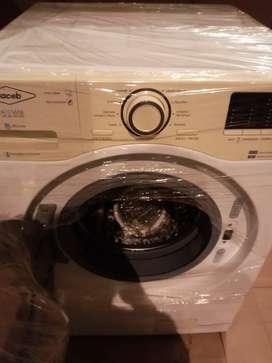 Regalo ecxelente lavadora secadora haceb 22 lbs