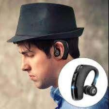 Auriculares V9 Bluetooth Inalámbricos Control De Ruido Drive
