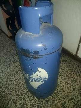 Cilindro de gas propano 40