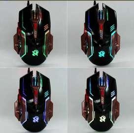 mouse gamer optical n3