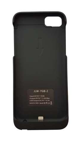 Batería portátil iPhone 6/6S/7/8 PLUS 5000mAh Power ban