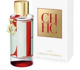 Perfume Ch Leau
