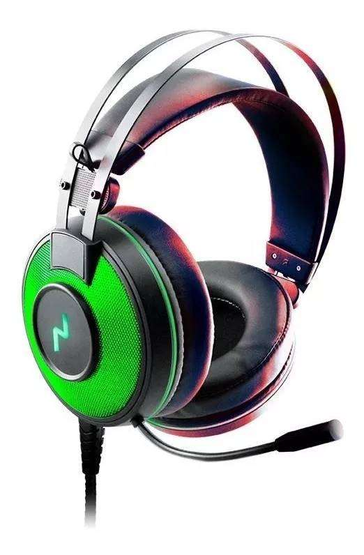 Auricular Headset Gamer Noga Rage 7.1 Ps4 Xbox Gaming Gtia 0