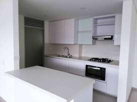 Se vende hermoso apartamento Nuevo en Envigado