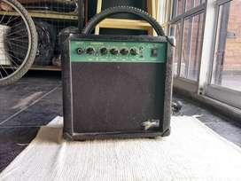 Amplificador Stagg 10w