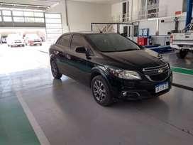 Chevrolet Prisma 1.4N LTZ 2016
