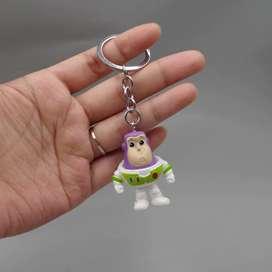 Lindo llavero Buzz Lightyear
