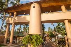 venta de apartamento tipo resort en hotel mendihuaca santa marta kilometro 35 en la via santa marta rioacha