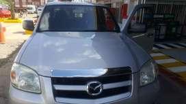 Mazda bt 50 2011