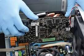 Mantenimiento tecnólogico especializado computadores y otros consultas