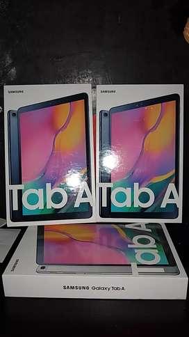 "Tablet Samsung Tab A 10.1"""