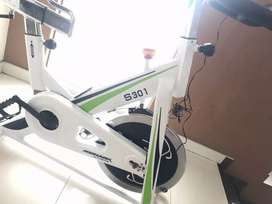 Bicicleta Spinning Monark S301