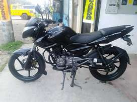 Se vende pulsar speed 135 2018