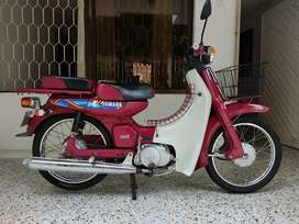 Yamaha V-80S Negociable
