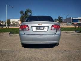 Chevrolet Classic 4P LS Spirit 2012