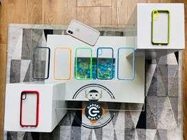 Antichoques para Iphone