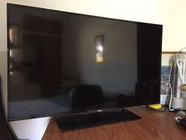 Vendo Smartv Led Philips Full Hd 48