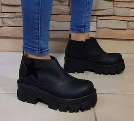 botas muy lindas nueva colección