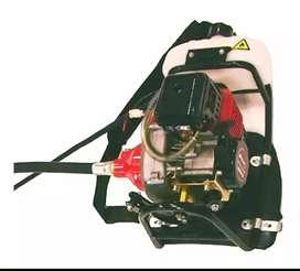 Desmalezadora motoguadaña de mochila