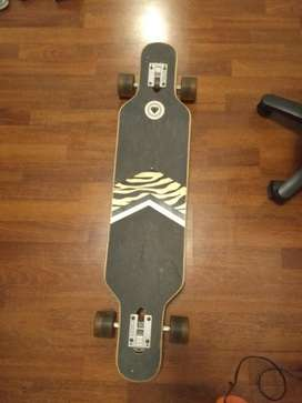 Long Board Diamond