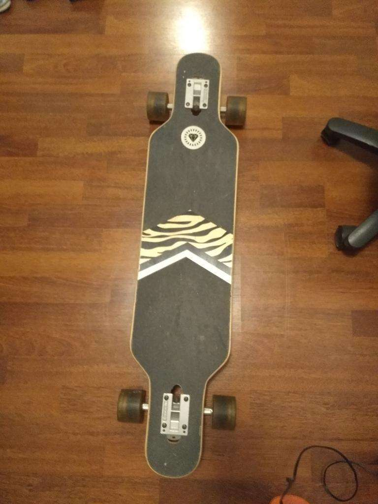 Long Board Diamond 0