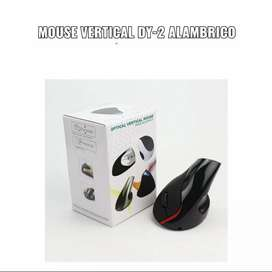 MOUSE VERTICAL USB