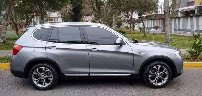 Ocasión BMW X3 Full Semi-nueva 0