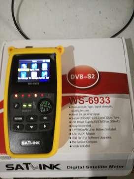 Satfinder Satlink Ws6933