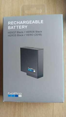 Bateria recargable Go Pro nueva