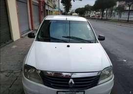 Se vende automóvil usado Renault 2012