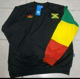 Buzo retro Jamaica