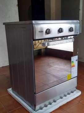 Cocina Inducción Haier