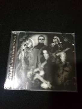 CD Aerosmith Oh YEah!