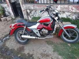 MOTO IFAN 2003